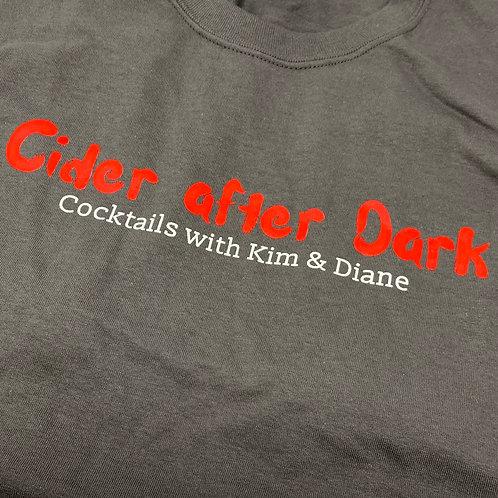 Cider After Dark T-Shirt