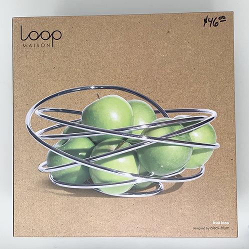 The Fruit Loop
