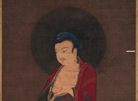 I Ching - Dharma-door (WWG #042)