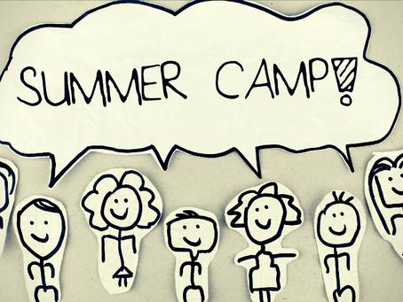 I Ching - Summer Camp (WWG #043)