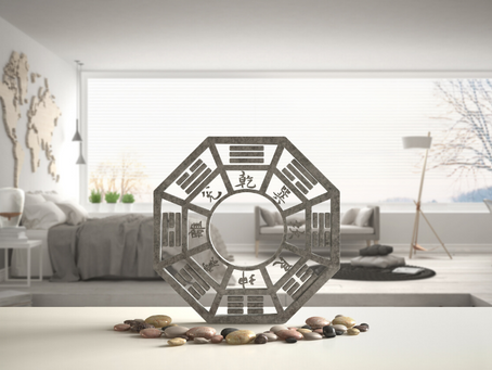I Ching on Feng Shui (KW Oracle #010)
