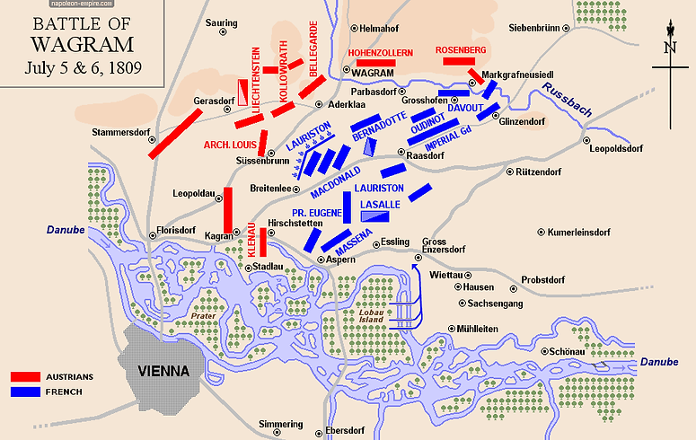 Napoleon empire wagram diagram.png