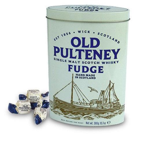 Old Pulteney Fudge