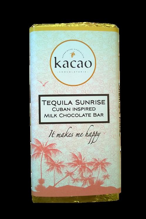 Kacao - Tequila Sunrise