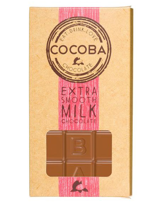 Cocoba - Smooth Milk
