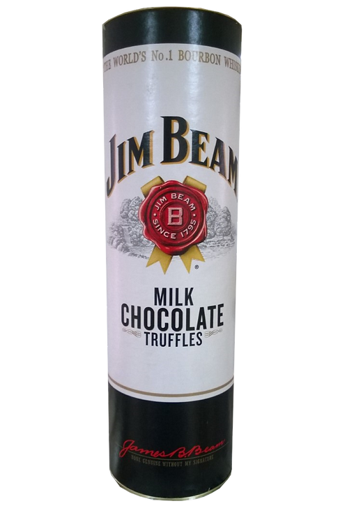 Jim Beam Truffles