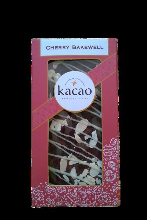 Kacao - Cherry Bakewell