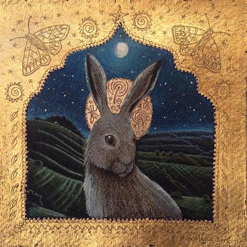 Ancestor Moon - Open Edition Print