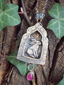 Hare shrine pendant.jpeg