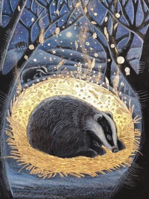Solstice Dreamer - Signed Limited Edition Print of 100