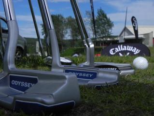 Callaway demodag på Imjelt