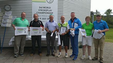 Winners! in WSC 2017