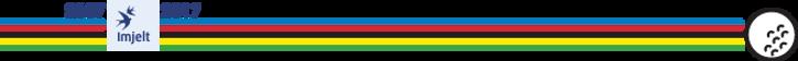 3rd World Stroke Championship Imjelt Drammen 6-9 July 2017