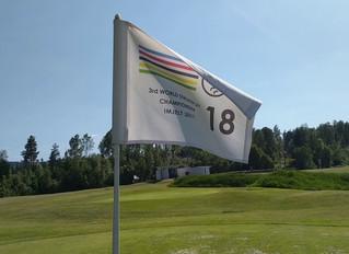 Imjelt Open og Østlandsmesterskapet