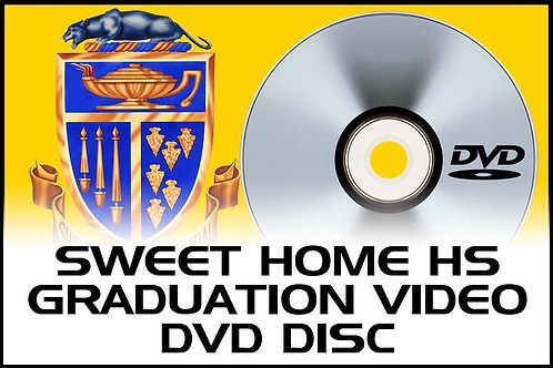 Video - DVD - Sweet Home HS