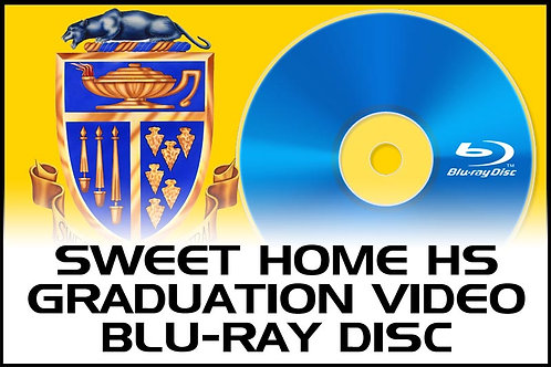Video - Blu-Ray Disc - Sweet Home HS