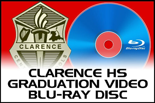 Video - Blu-Ray Disc - Clarence HS