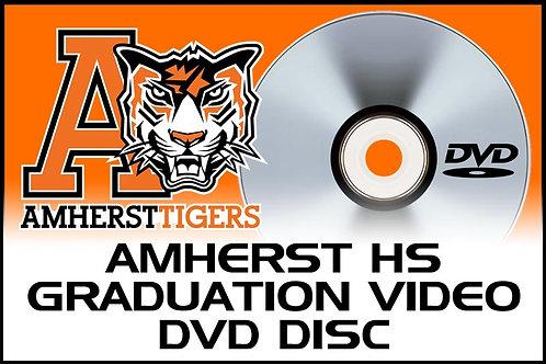 Video - DVD - Amherst HS