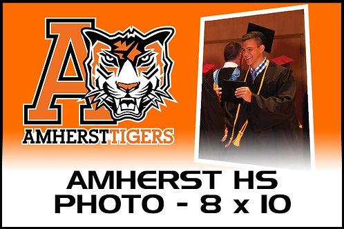 Photo - 8 x 10 Print - Amherst High School
