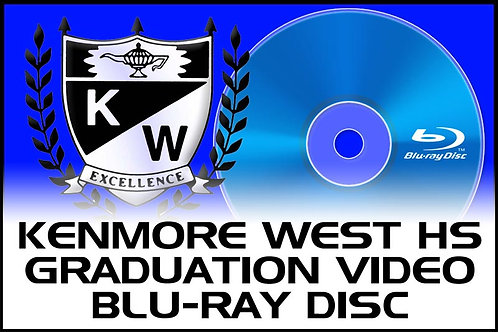 Video - Blu-Ray Disc - Kenmore West HS