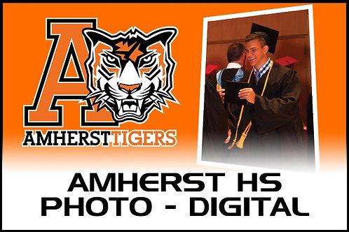 Photo - Digital File - Amherst High School