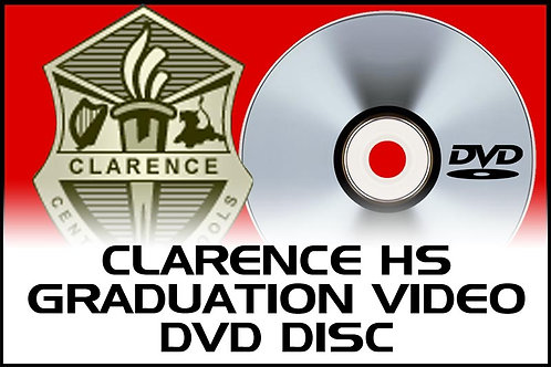 Video - DVD - Clarence HS