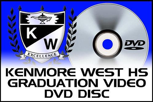 Video - DVD - Kenmore West HS