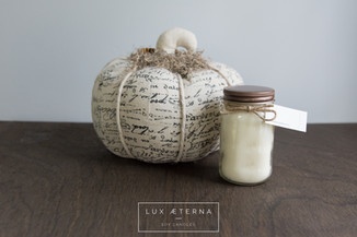 Lux Aeterna Candles