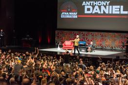 Anthony Daniels SWC 2017