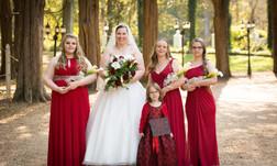 Turbyfill Wedding