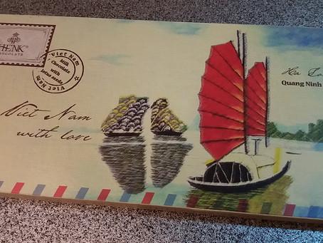 Vietnamese Chocolate
