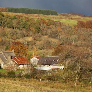 Farm_Outside_Aberfeldy,_Scotland_©MDHard