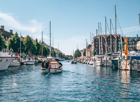 A to Z Travel Blog - Denmark