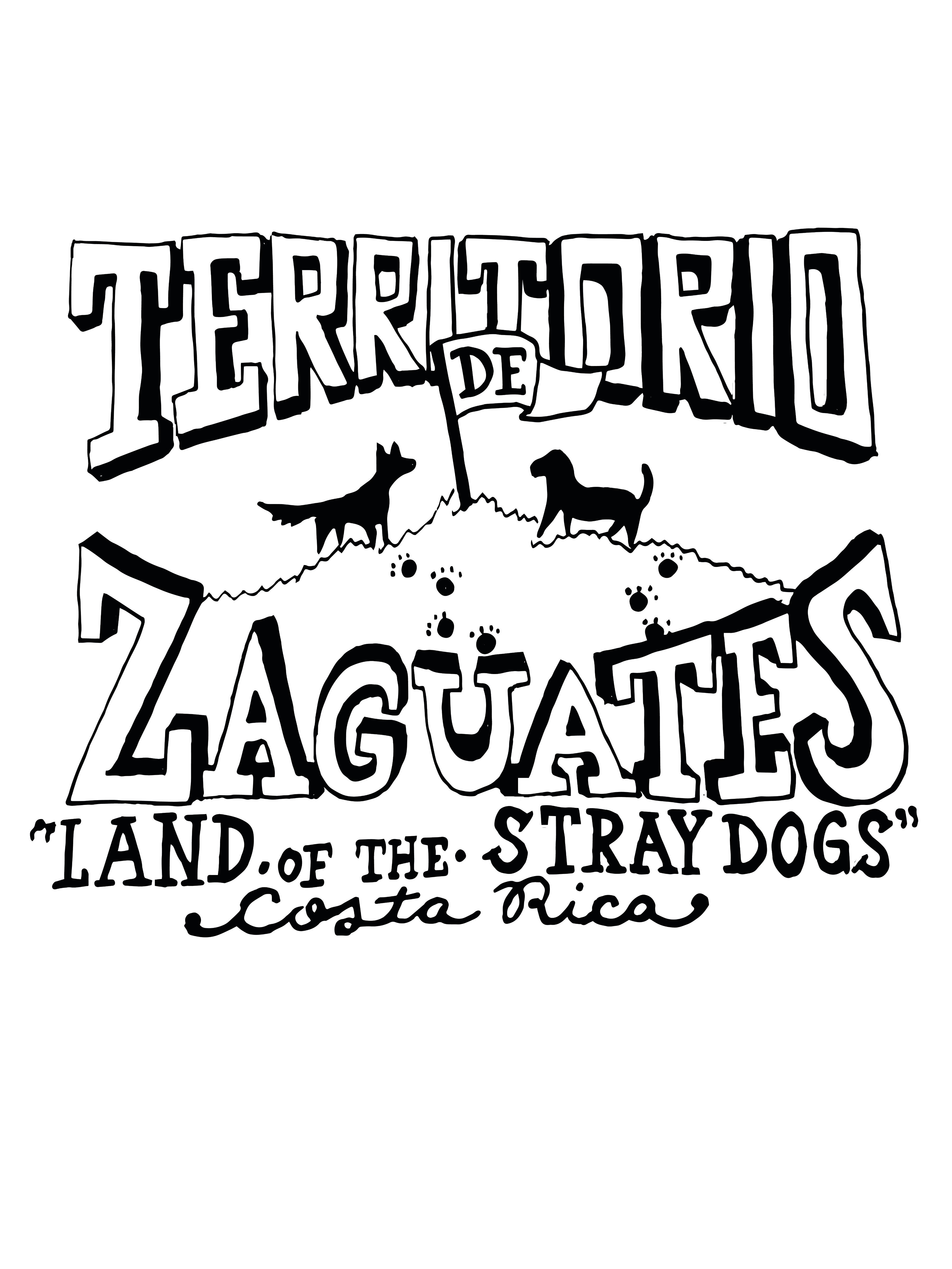 Territorio De Zaguates