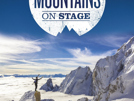Mountains on Stage - Film Festival