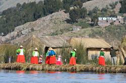 ©MDHarding Lake Titicaca, Peru