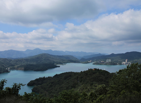 A to Z Travel Blog - Taiwan
