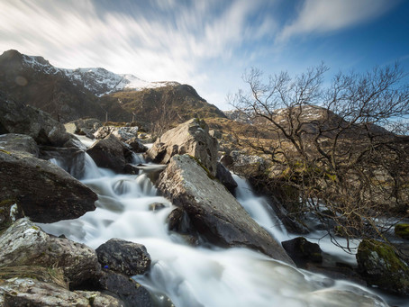 Breathtaking Snowdonia Photography Break with Jessops