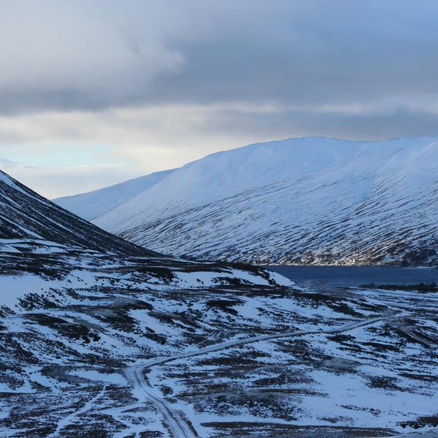 Glencoe, Scotland ©MDHarding.JPG