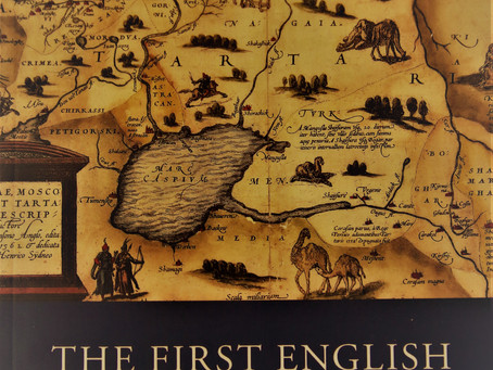 Book Review: The First English Explorer - Kit Mayers