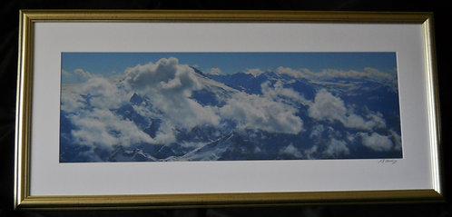 Andes Range ©MDHarding