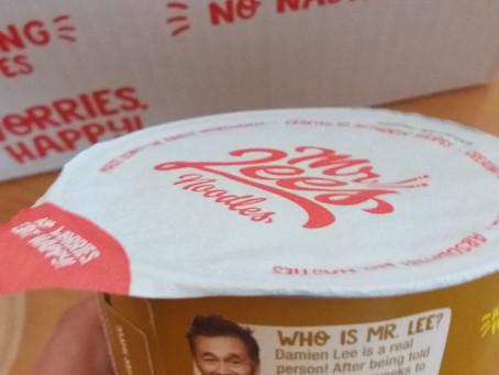 Mr Lees Porridge Products Review