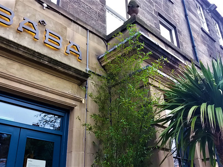 Mouthwatering Mezze Dishes In The Heart Of Edinburgh