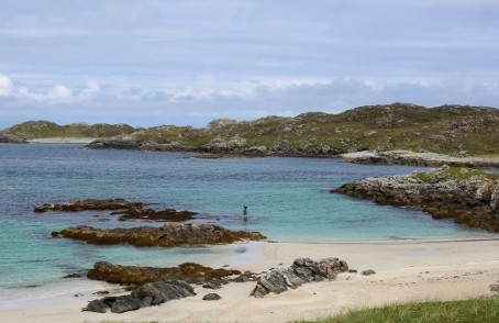 Scottish Island Getaways - A Scotland Travel Blog