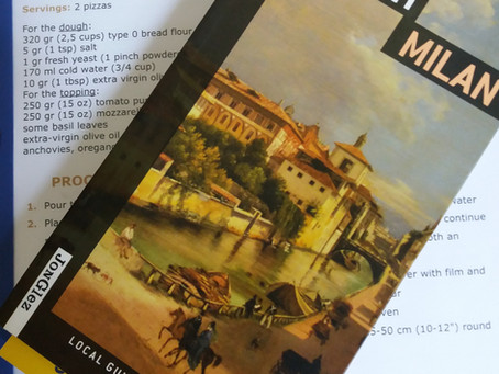 Secret Milan: Local Guides By Local People - Book Review