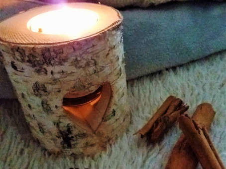 Product Review: Refill My Candles