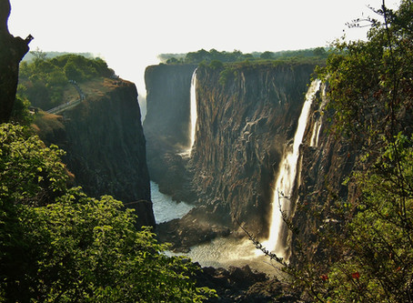 A to Z Travel Blog - Zambia