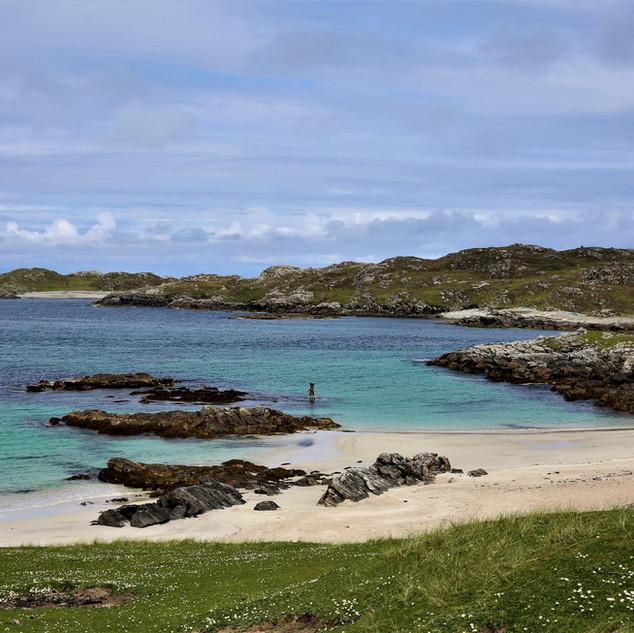 Scottish Islands ©MDHarding.JPG
