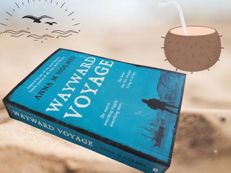 Wayward Voyage - Book Review