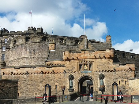 Scotland's Must See Historic Castles